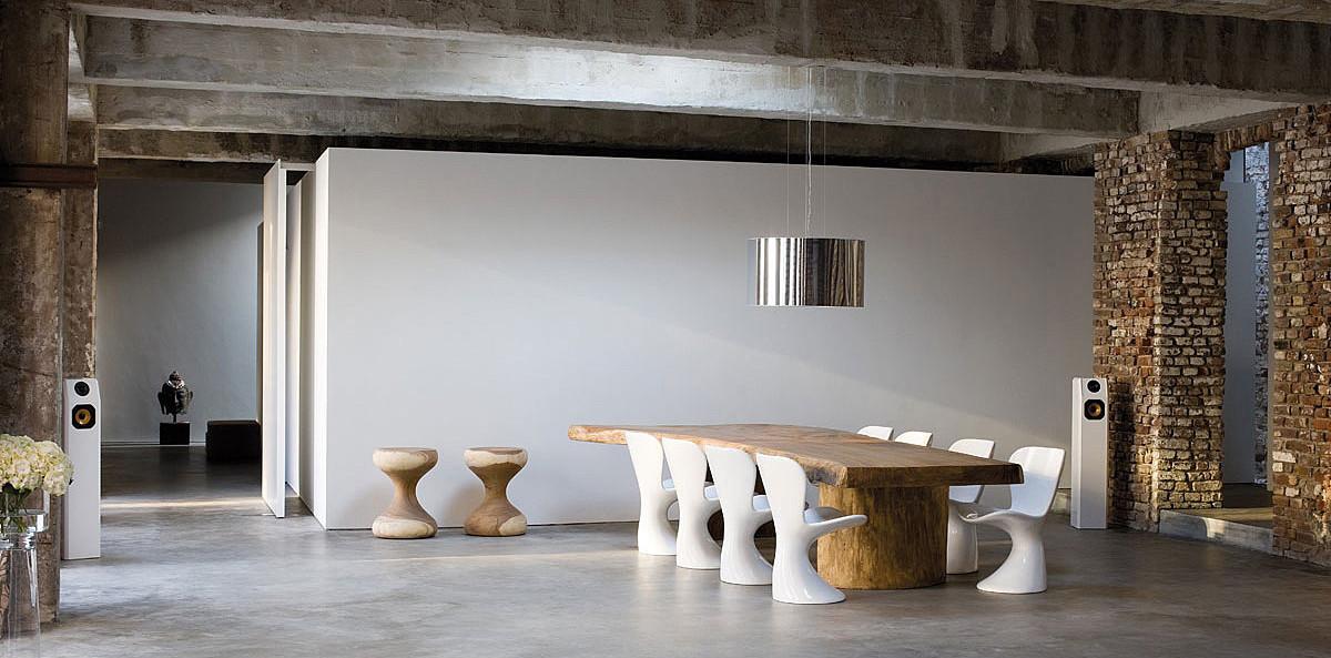 location - Table Atelier Loft