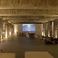 Loft Dusseldorf/Atelier d'Architecture Bruno Erpicum & Partners