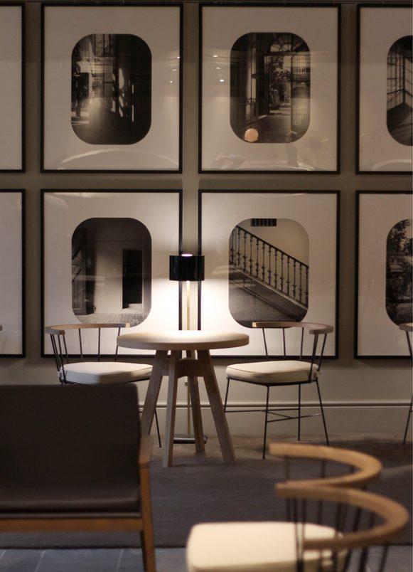H10 hotels casa mimosa by tarruella trenchs studio - H10 casa mimosa ...