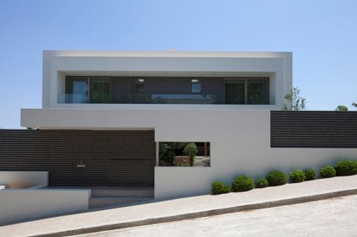 DAVID HOUSE, FILOTHEI