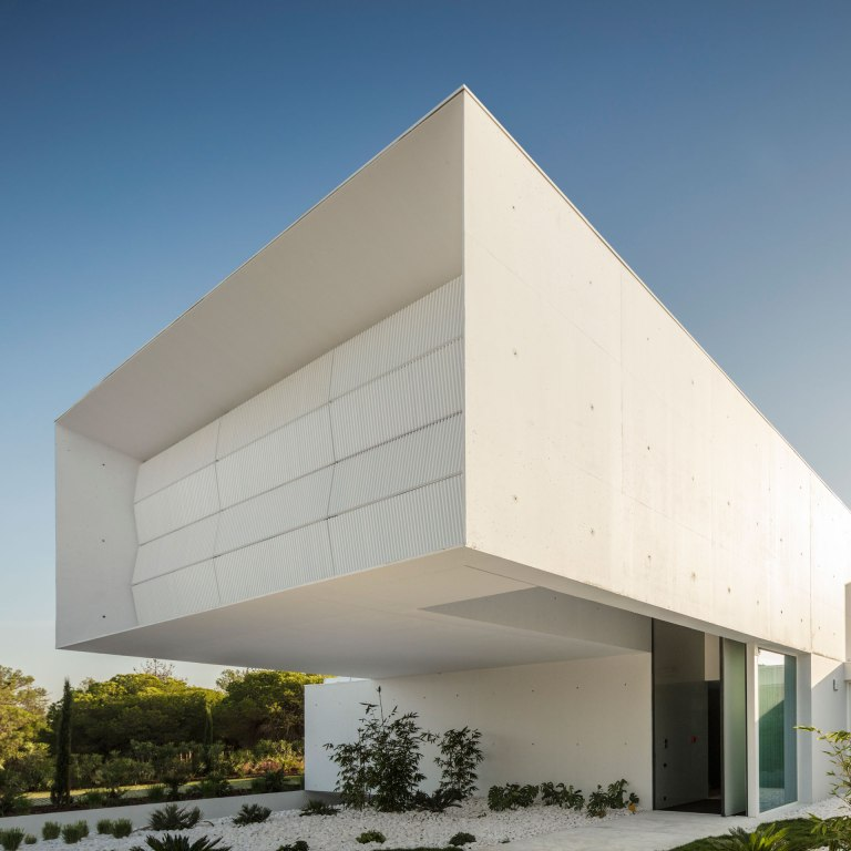 Architect 3d Garden And Exterior 20: QL House By Visioarq Arquitectos