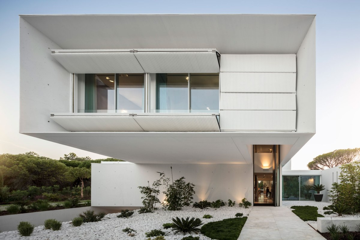 QL House by VisioarqArquitectos