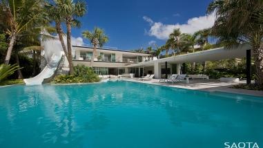 4555 Pine Tree Residence