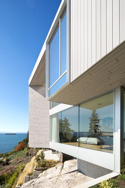 Sunset House by Mcleod Bovell Modern Houses 04