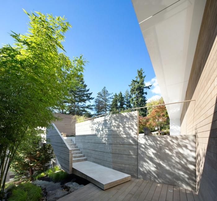 Sunset House by Mcleod Bovell Modern Houses 08