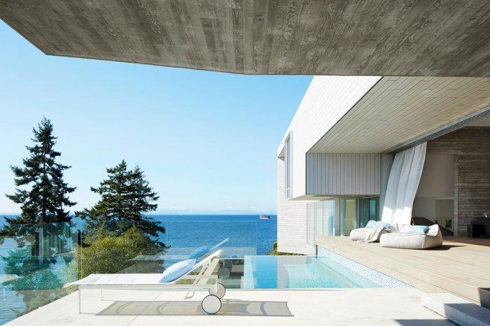 Sunset House by Mcleod Bovell Modern Houses 10 Credit+Martin+Tessler