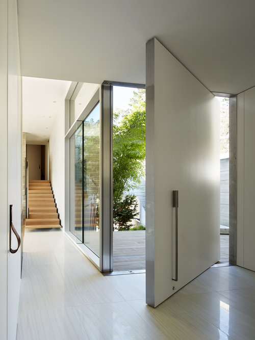 Sunset House by Mcleod Bovell Modern Houses12 +Credit+Martin+Tessler