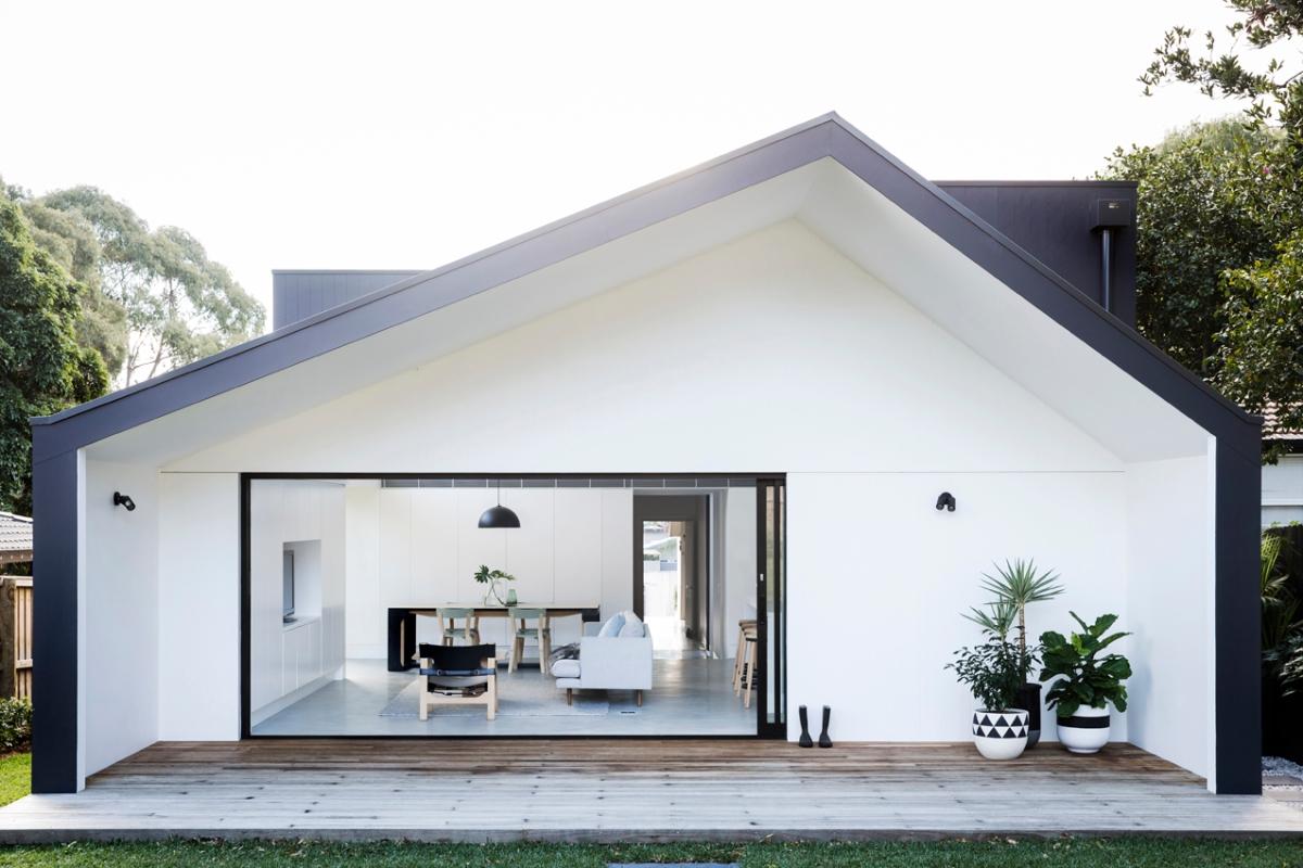 Allen Key House/ArchitectPrineas