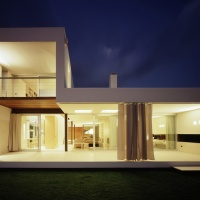 CH House by BAAS arquitectura