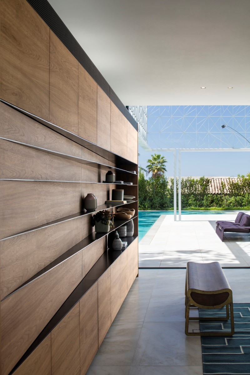 N2 House by Pitsou KedemArchitects