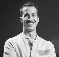 Daniel Pérez Founder - Designer