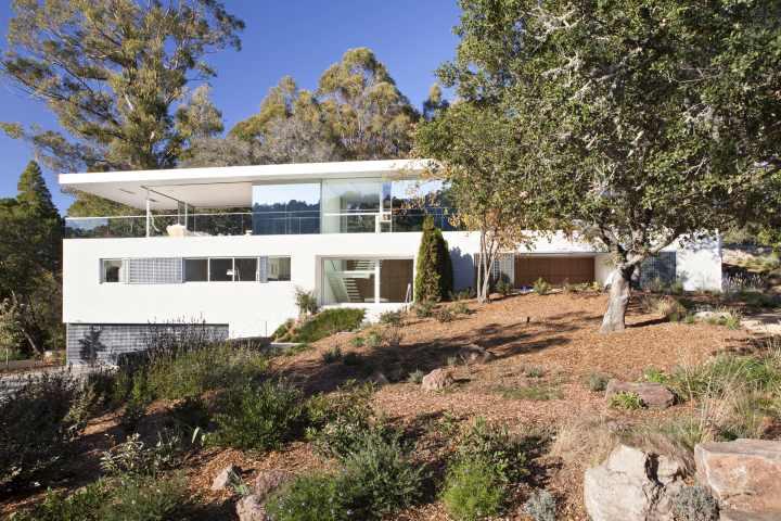 Turner Residence by Jensen Architects 02