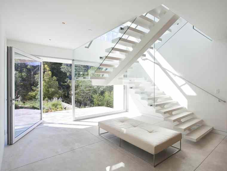 Turner Residence by Jensen Architects 03