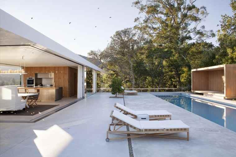 Turner Residence by Jensen Architects 04