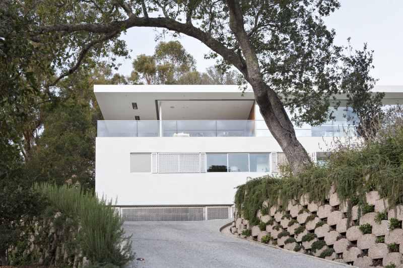 Turner Residence by Jensen Architects 05