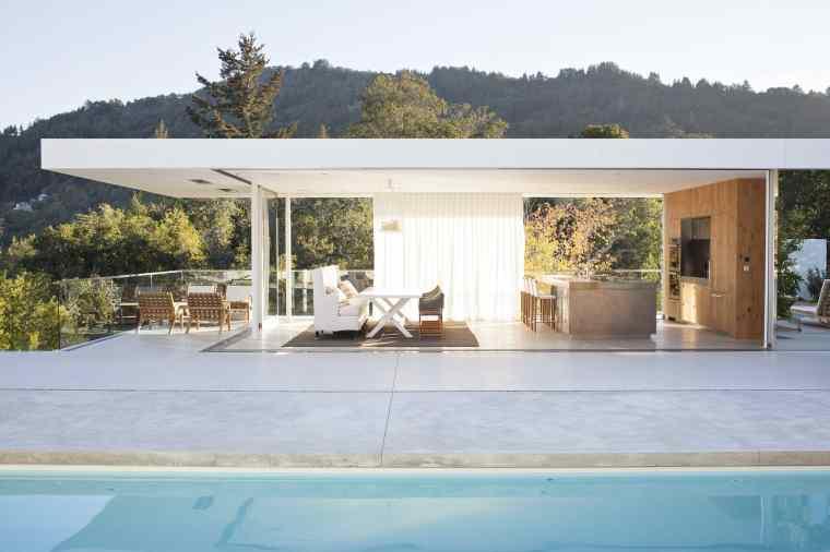 Turner Residence by Jensen Architects 06