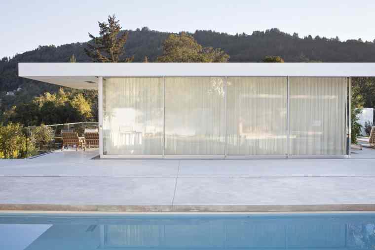 Turner Residence by Jensen Architects 07