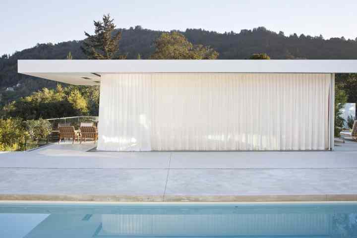 Turner Residence by Jensen Architects 08