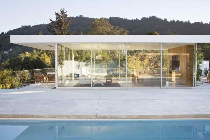 Turner Residence by Jensen Architects 09