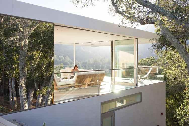 Turner Residence by Jensen Architects 10