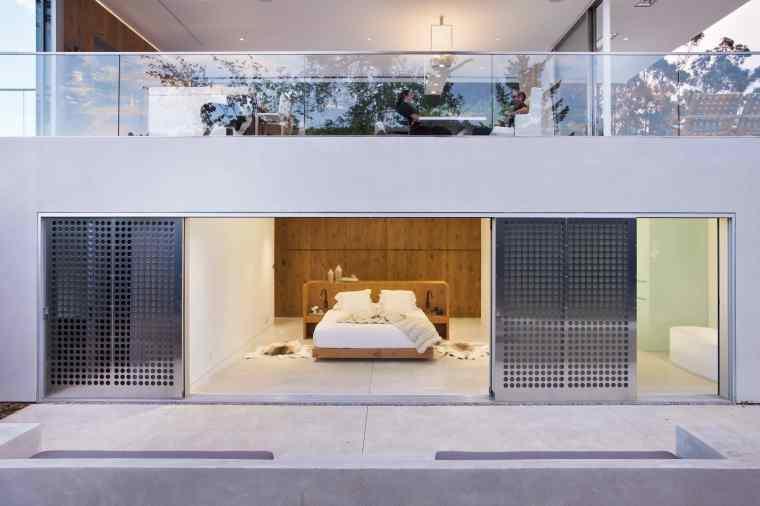 Turner Residence by Jensen Architects 12