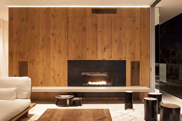 Turner Residence by Jensen Architects 14