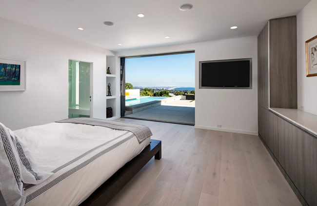 06-Abramson-Teiger-Architects-Glenhaven-Residence-Bedroom-Interior