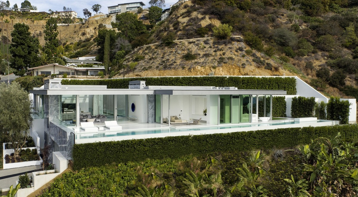 Doheny by McCleanDesign