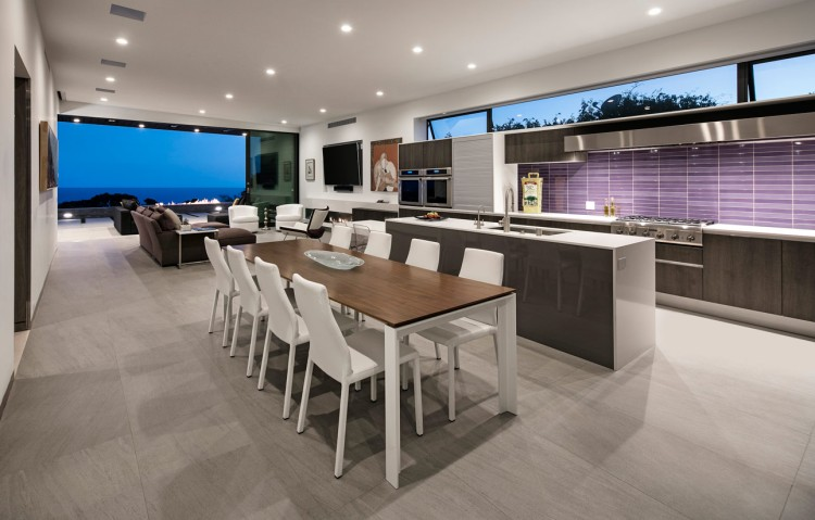 08-Abramson-Teiger-Architects-Glenhaven-Residence-Kitchen