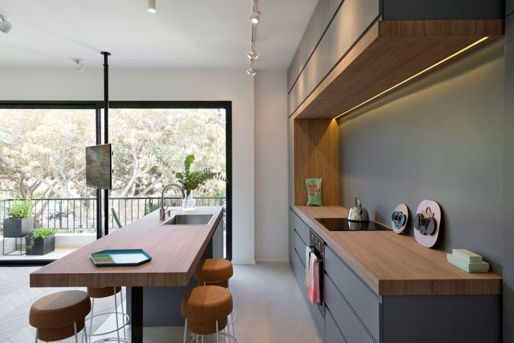 APARTMENT IN TEL AVIV BY MAAYAN ZUSMAN + AMIR NAVON 05