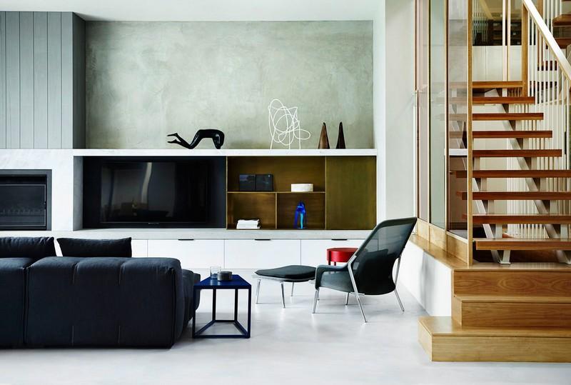 Balwyn House by Fiona Lynch DesignStudio
