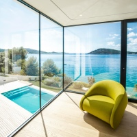 Croatia, House B&R by ECOING
