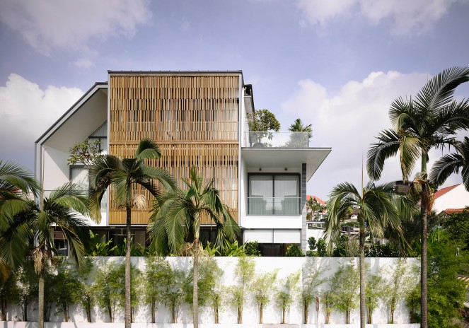 Intricate Envelope by Hyla Architects_02