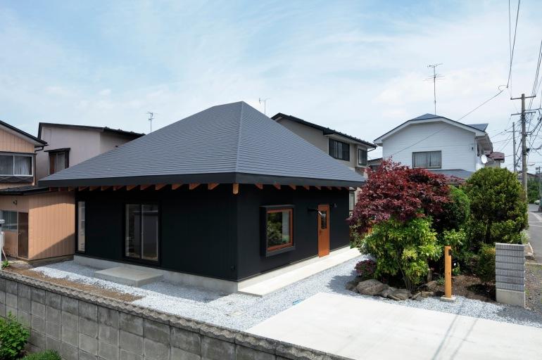 MU by Ikeda Yukie Architects 01