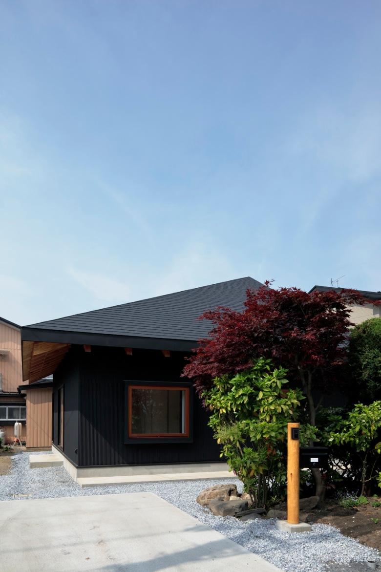 MU by Ikeda Yukie Architects 02