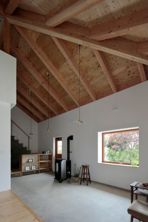 MU by Ikeda Yukie Architects 08