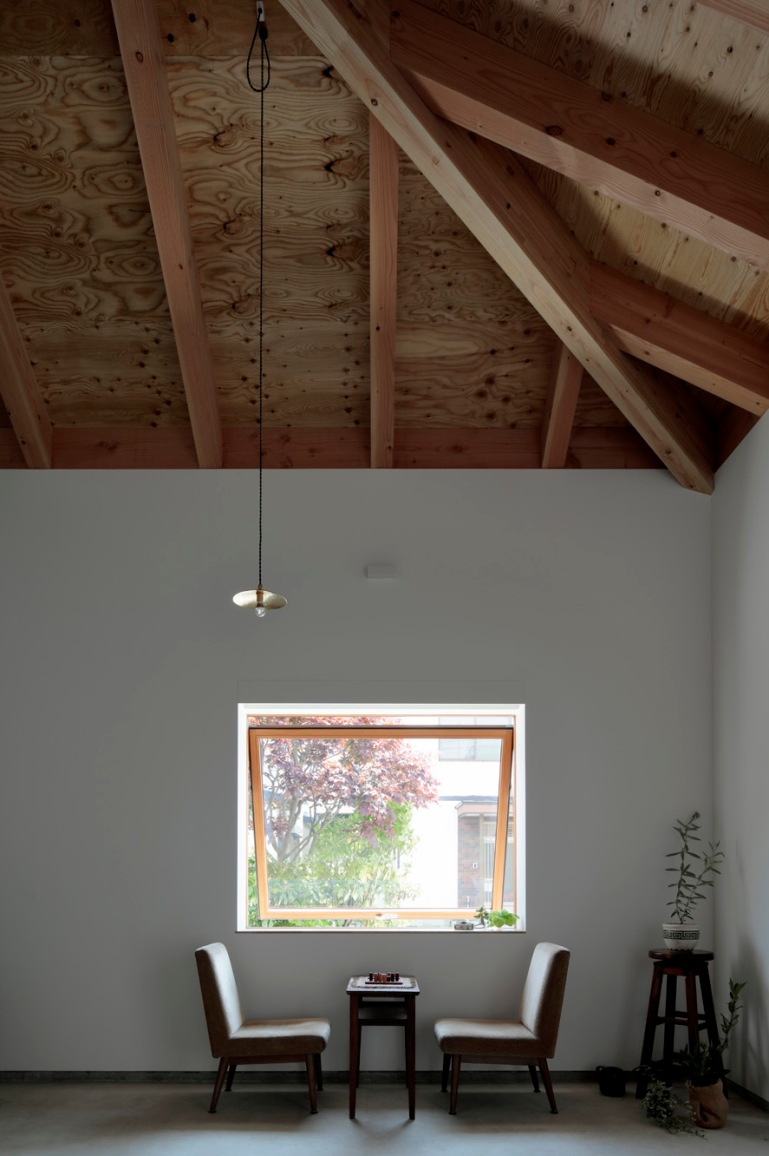 MU by Ikeda Yukie Architects 09