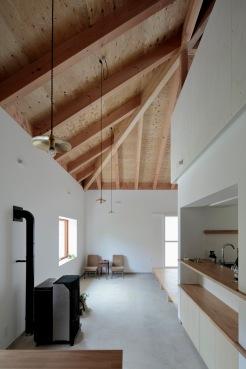 MU by Ikeda Yukie Architects 10
