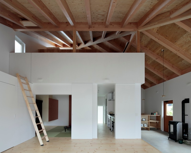 MU by Ikeda Yukie Architects 11