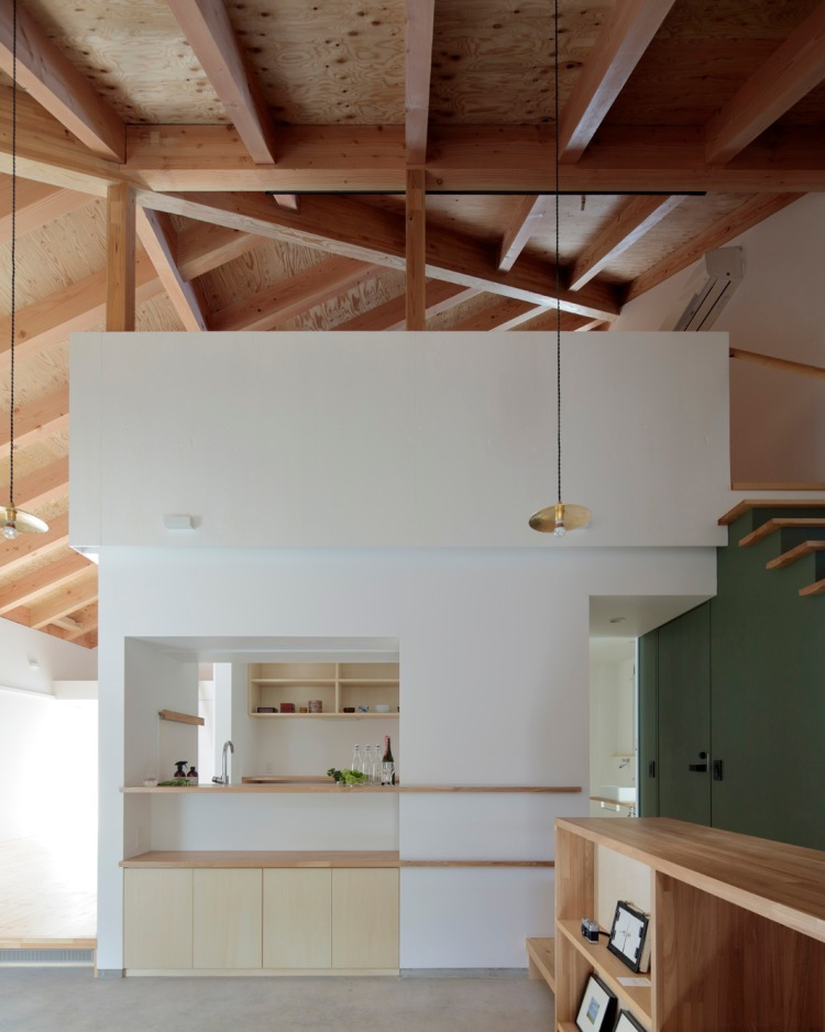MU by Ikeda Yukie Architects 12