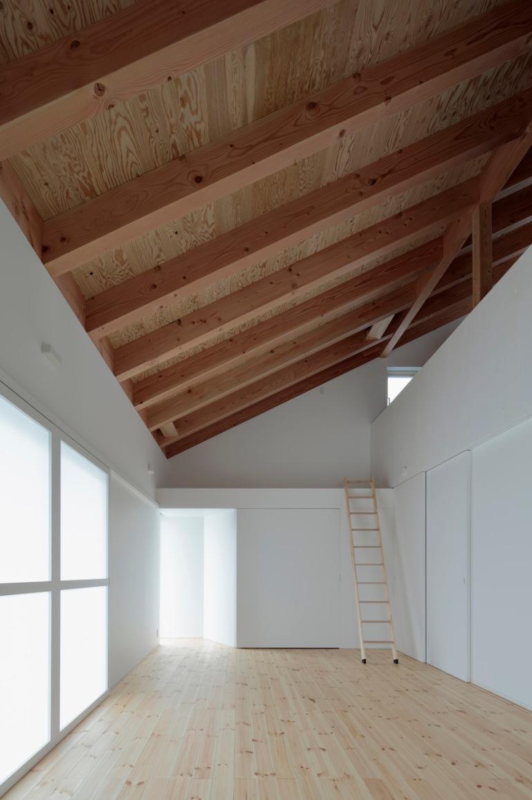 MU by Ikeda Yukie Architects 13