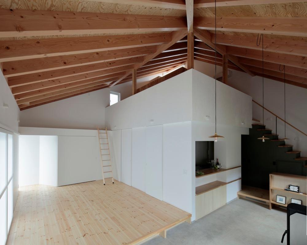 MU by Ikeda Yukie Architects 14