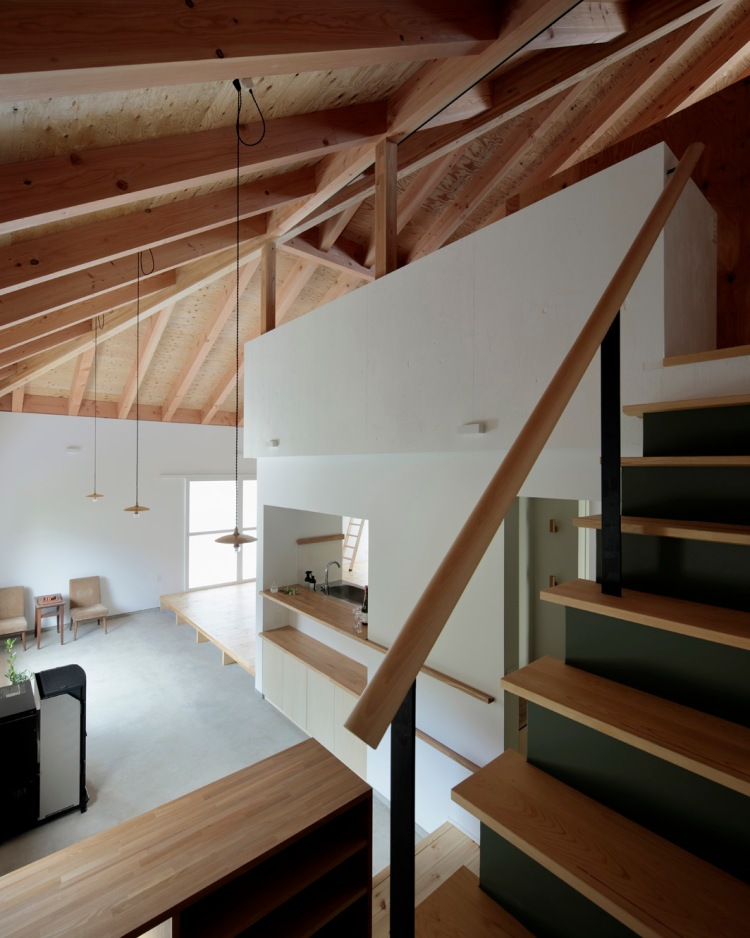 MU by Ikeda Yukie Architects 15