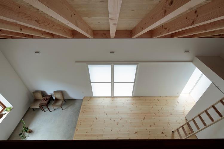 MU by Ikeda Yukie Architects 16