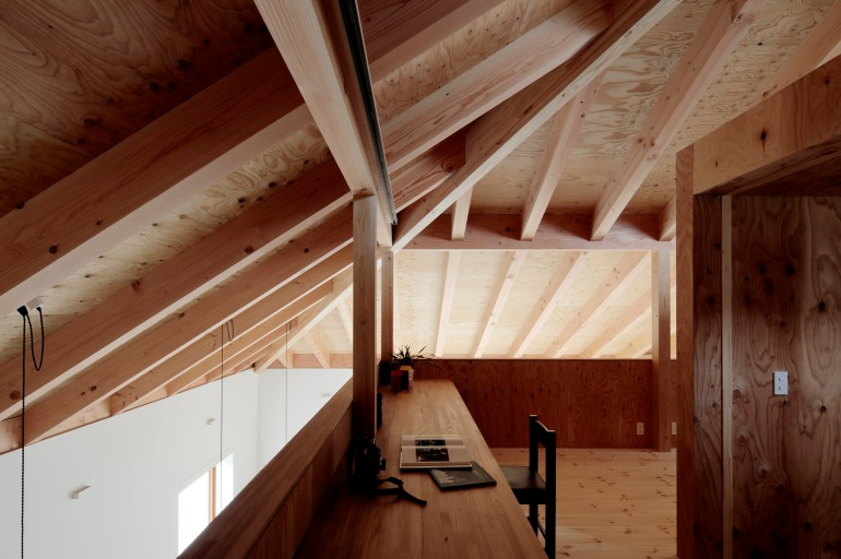 MU by Ikeda Yukie Architects 17