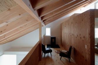 MU by Ikeda Yukie Architects 18