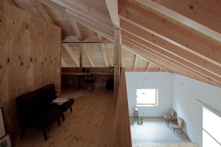 MU by Ikeda Yukie Architects 19