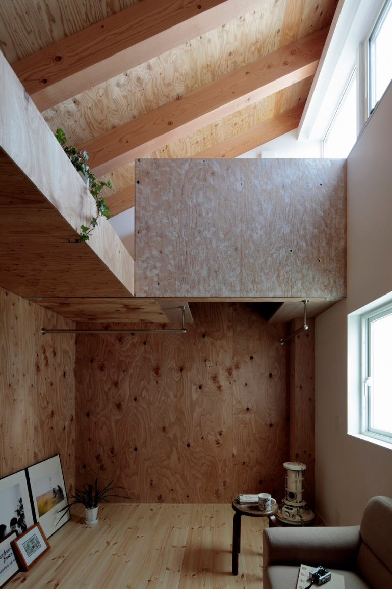 MU by Ikeda Yukie Architects 20