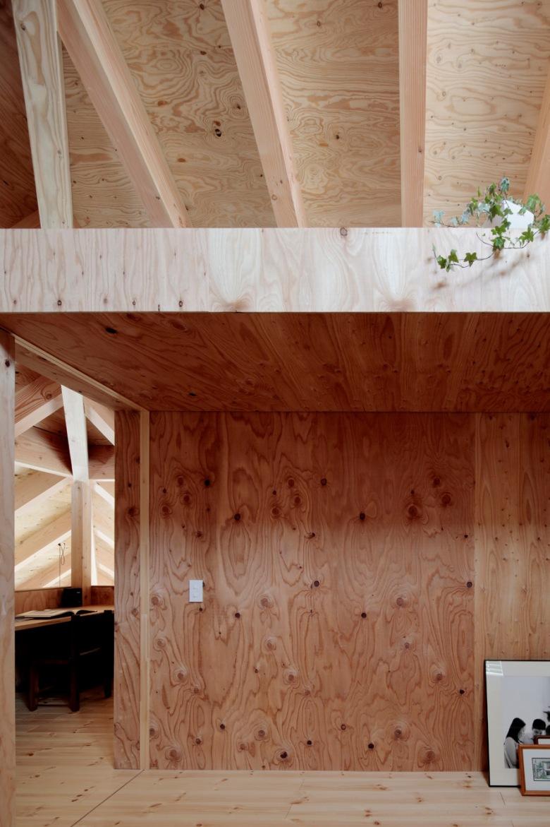 MU by Ikeda Yukie Architects 21