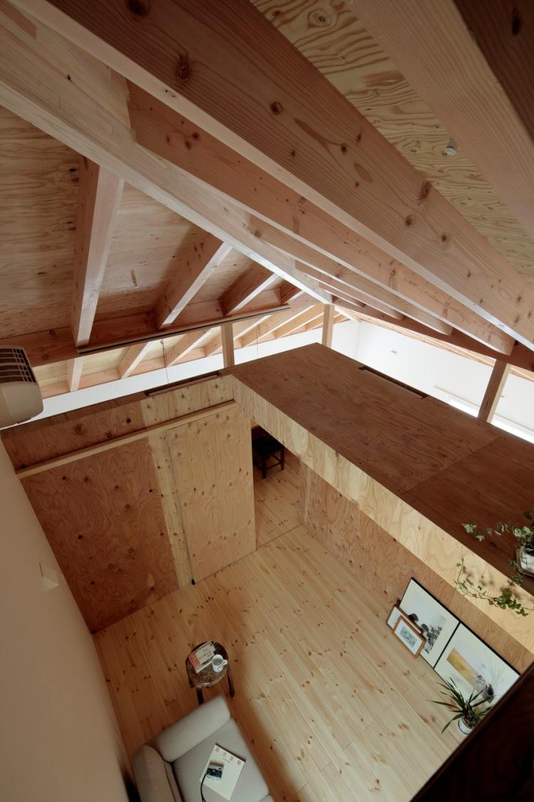 MU by Ikeda Yukie Architects 22